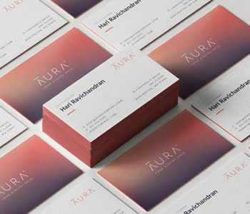 Circus Maximus Unveils Brand Identity for Aura, a More Human Cyber Security Brand