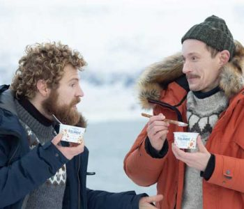 Icelandic Provisions says 'Halló From Iceland,' Launching Their First National Advertising Campaign