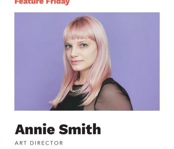 Feature Friday: Annie Smith