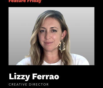 Feature Friday: Lizzy Ferrao